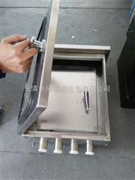 FXM(D)-G-T6不锈钢三防照明配电箱壳体厂家批发