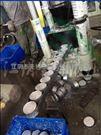废旧易拉罐压块机,哪里有废金属压饼机卖?