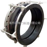 GJQ(X)-DF脱硫管道用可曲挠橡胶接头