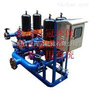 HGDP疊片過濾器