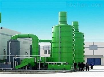 顺义除尘脱硫塔-供求商机-河北荣耀玻璃钢科技开发