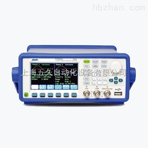 tfg6930a函数任意波形发生器