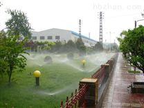 园林喷淋喷灌系统