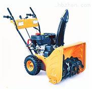 新款除雪机扫雪机设备轮胎式扬雪机