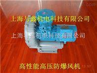 化工机械专用-环形高压防爆风机-防爆电机-变频高压防爆风机