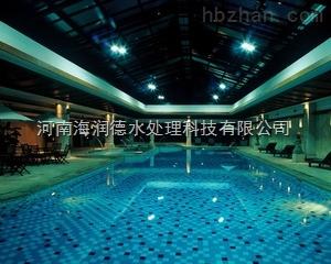 游泳池水循環設備