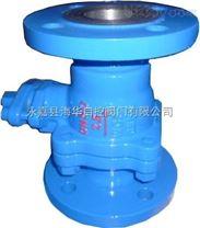 Q41H高溫球閥產品介紹