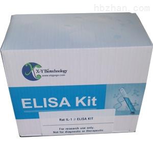 ANG-2 Elisa试剂盒