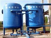 广东井水软化除铁锰水处理设备