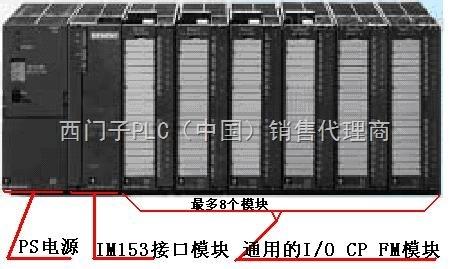 西门子plc数字量输出模块