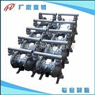 GLB不锈钢气动隔离泵