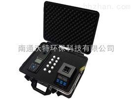 PWN-840便携式COD/氨氮/总磷/总氮四合一测定仪