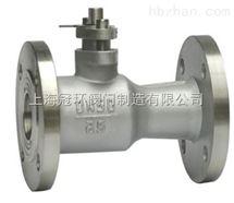Q41PPL不銹鋼高溫球閥