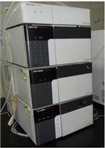 二手島津LC-20A液相色譜儀