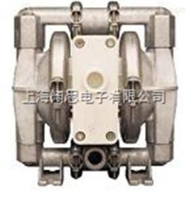 TZ8/SSAAB/TNU/TF/STF美國威爾頓正品氣動隔膜泵2寸金屬外殼輸送泵