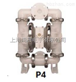 P4/PPCPP/TSU/TF/PTV/华东区总代专业提供美国威尔顿低能耗高粘腐蚀性液体气动泵P4/PPCPP/TSU/TF/PTV/B