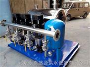 北京无负压供水设备