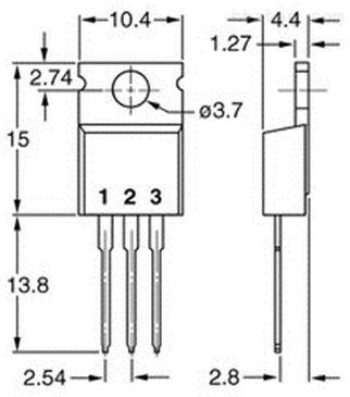 bta41-800电路图