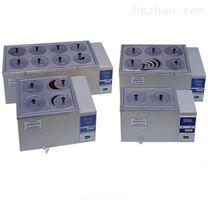 新款HHS-26實驗室恒溫數顯水浴鍋供應廠家報價