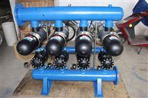 3SK-4全自動盤式過濾器