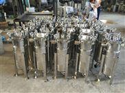 全自动烛式过滤机自动排渣