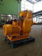 ZS高扬程自吸式排污泵