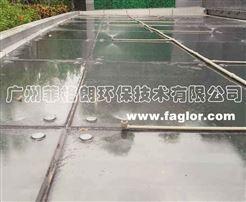 温州玻璃屋顶喷淋降温效果好/屋顶喷淋系统设计方案