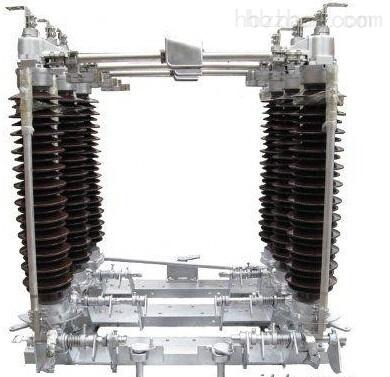 gw5-126/630a-10kv高压隔离开关
