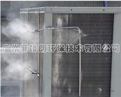 宁波空调节能喷淋降温专家/空调机组喷淋降温