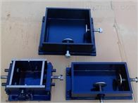 新標準砌墻磚抗壓強度試樣制備試模參數 價格 生產廠家