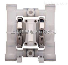 p.025规格塑料泵促销*美国威尔顿气动泵用于腐蚀性高粘度液体:XP.025/SZPPP/TEL/TF/STV