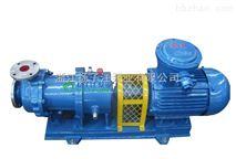 CQG不锈钢磁力离心泵