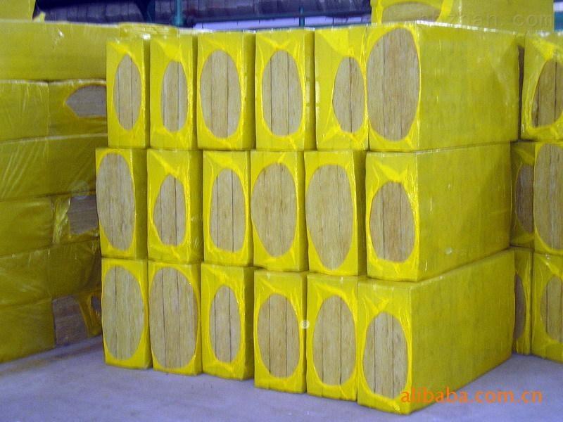 节能环保岩棉保温板/无毒无害