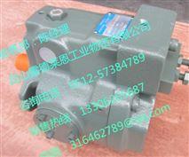 日本油研变量柱塞泵A16-F-R-01-H-S-K-60