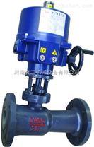 QJ941M-10-16-25電動高溫球閥