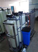 JH—1000L/H 反渗透食品工业用RO反渗透设备