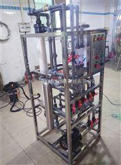 JH—500L/H UF系统大豆乳清制备用超滤设备