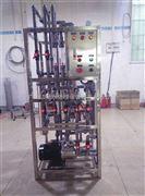 JH—UF-0.5T/H中水回用设备—500L/H超滤系统