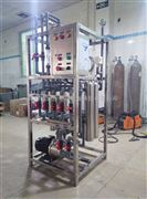 0.25T/H UF超滤UF超滤净水设备