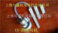 YX-81D-3-7.5kw黑龙江吹水风刀-7.5KW高压风机