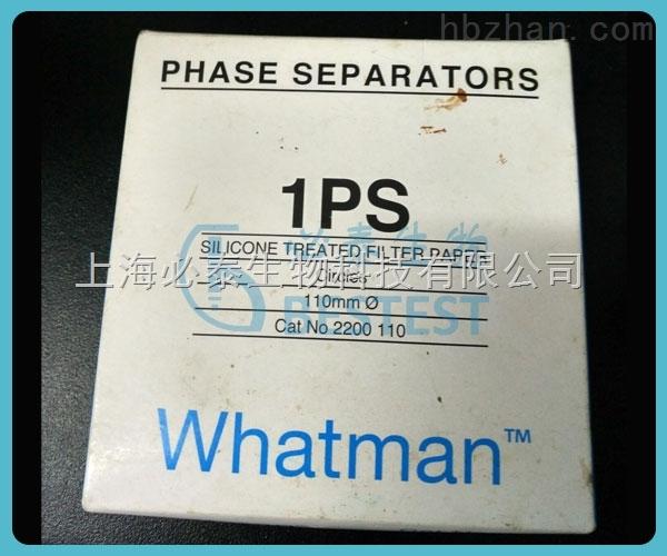 Whatman 沃特曼 1PS析相纸 直径11mm