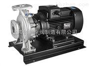 SGRW-S不锈钢全精铸卧式管道泵(高密度中温蜡铸造)