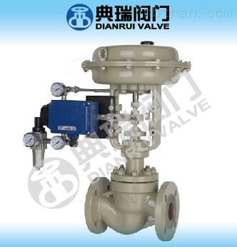 疏水调节阀由本厂自主研发生产质量可靠图片