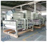 QTB-750-QTB-750污水處理SUS304全自動帶式污泥脫水機