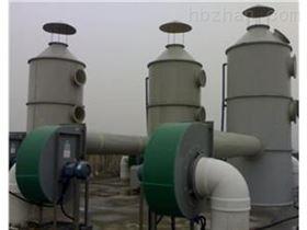 10吨酸碱废气处理塔