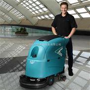 全自动洗地机-手推式洗地机价格