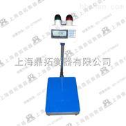 计数电子秤-带RS232接口落地式电子磅