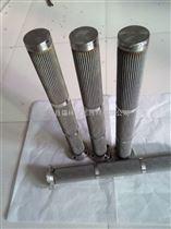 齐全不锈钢天然气管道过滤芯
