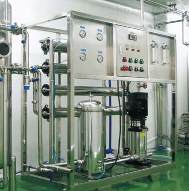 医药类纯水设备