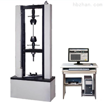 200KN電子拉力試驗機(采用東元交流伺服驅動器和交流伺服電機